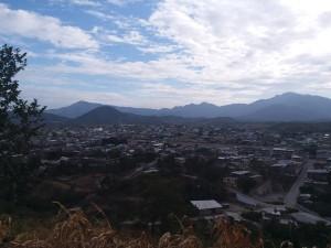 Macará, Ecuador
